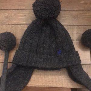 G-Star women's wool hat